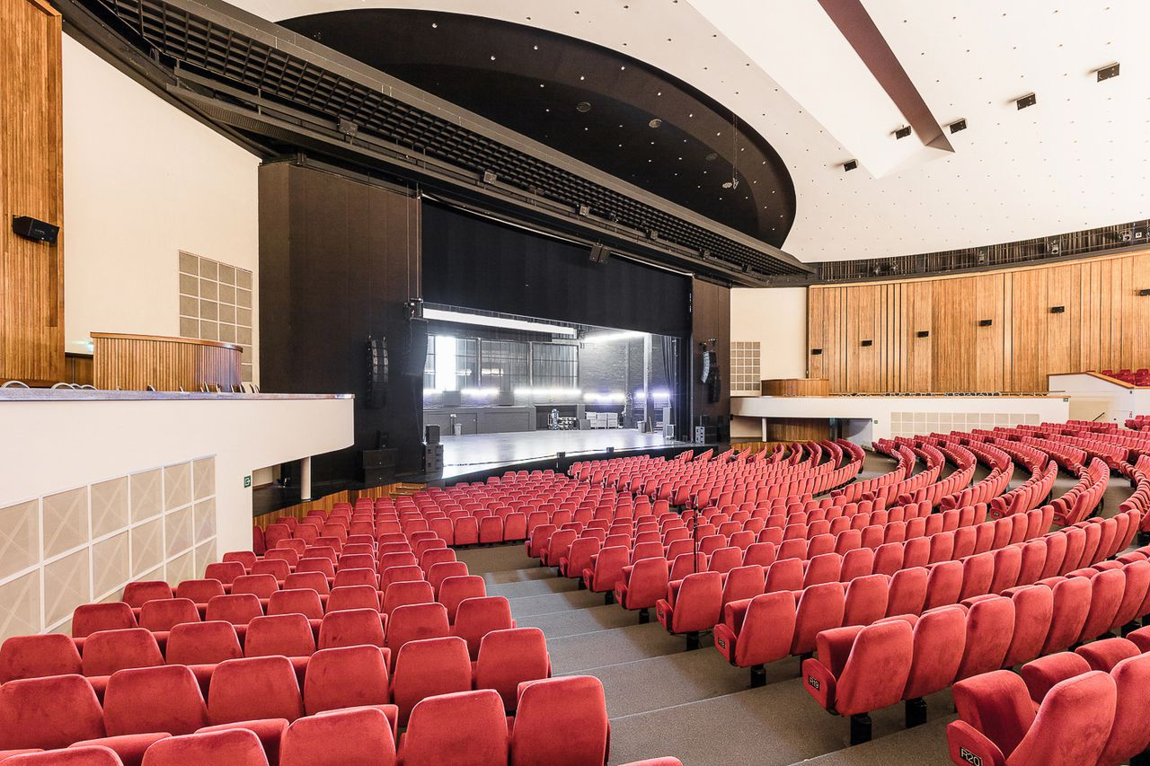 Kursaal Oostende