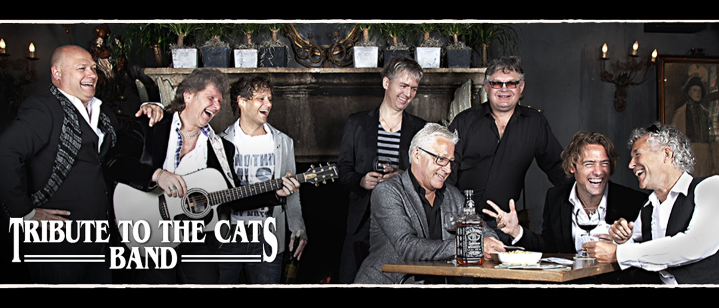 Cats Tribute