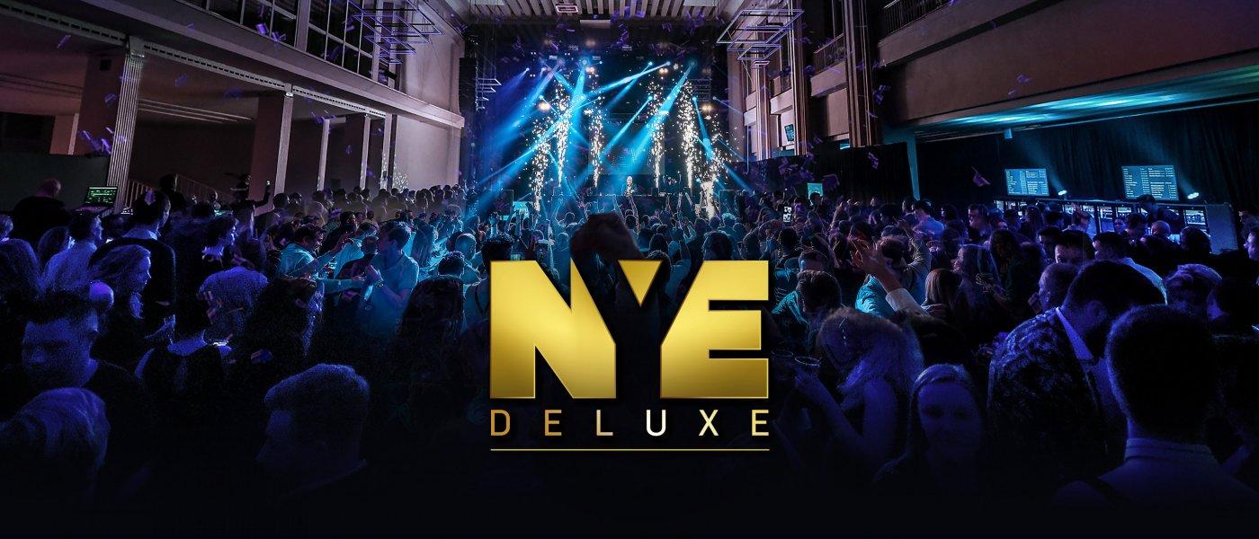 nye deluxe