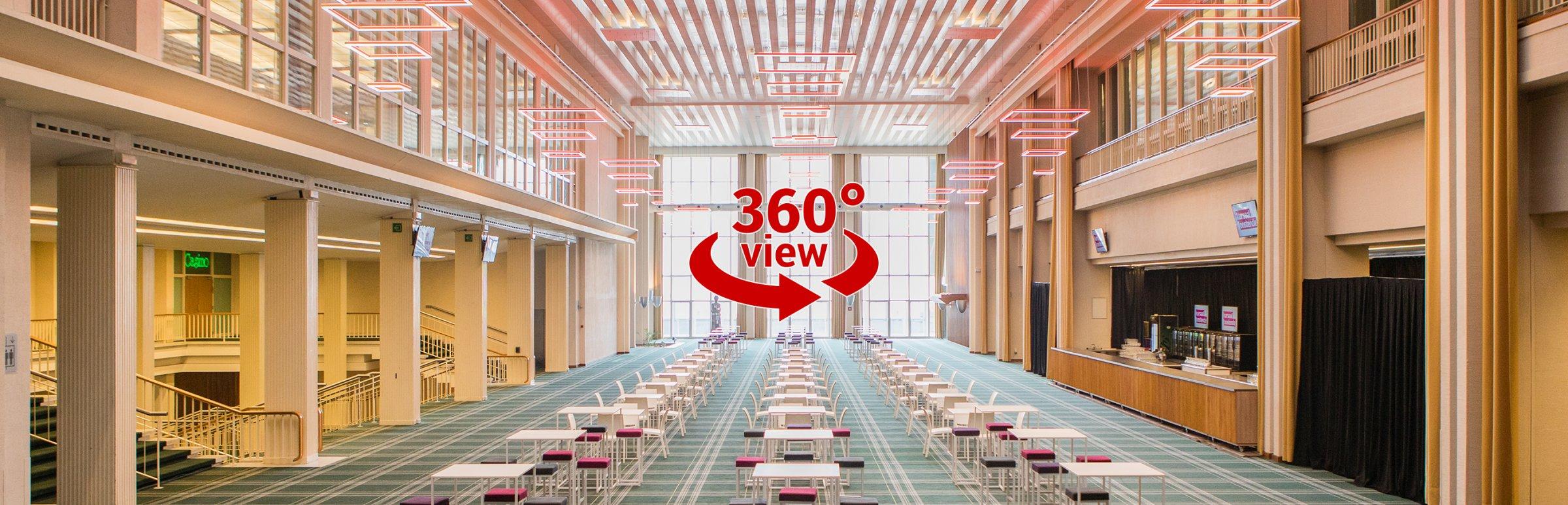 360 graden erehal