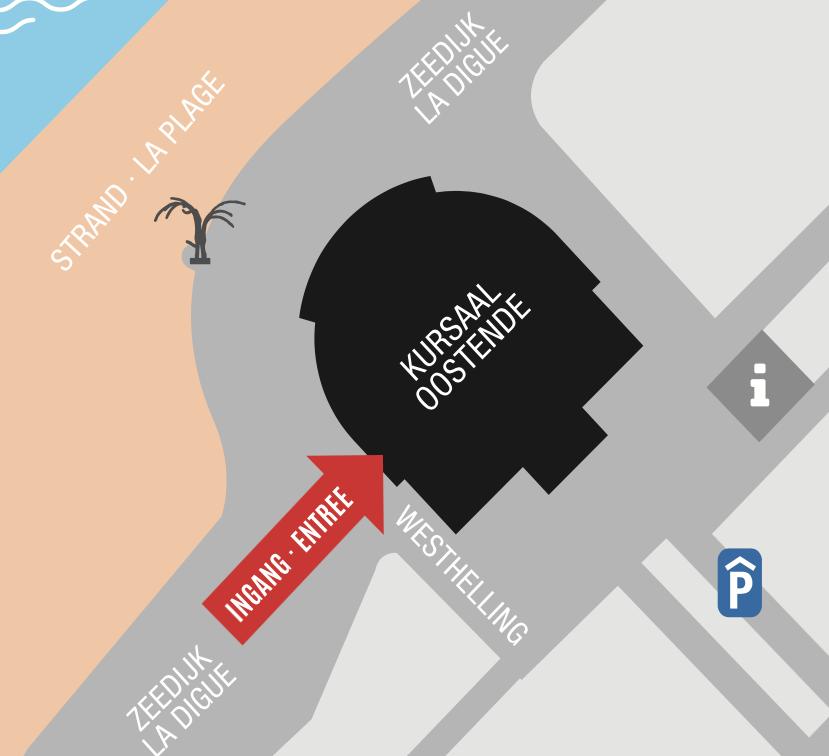 Locatie Lounge