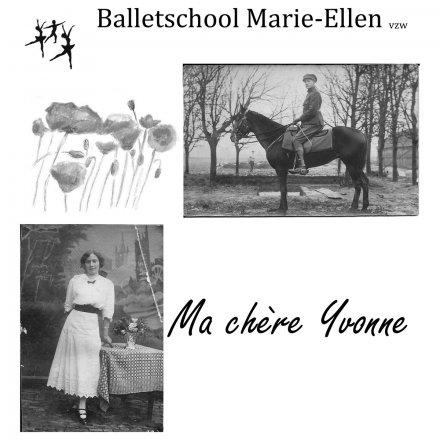 Marie Ellen