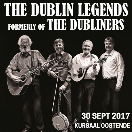 Dublin Legends