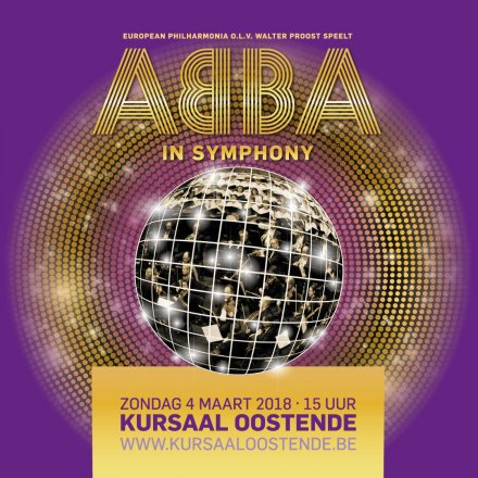 ABBA in Symphony