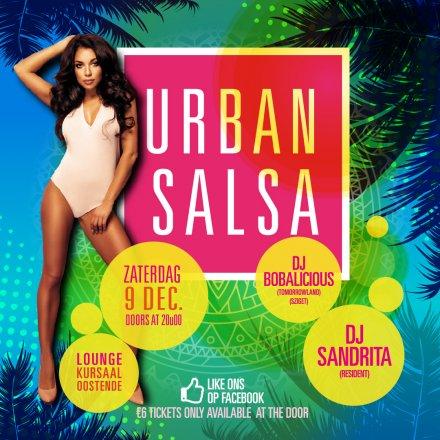 Urban Salsa