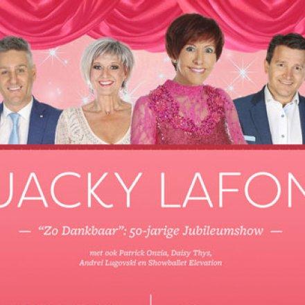 Jacky Lafon