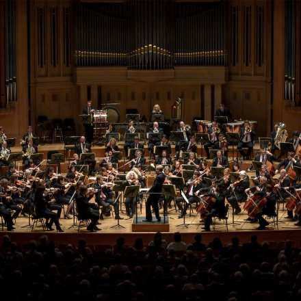 National Belgian Orchestra