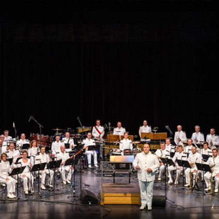 Royal Belgian Navy Band
