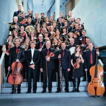 Symfonie Orkest Vlaanderen