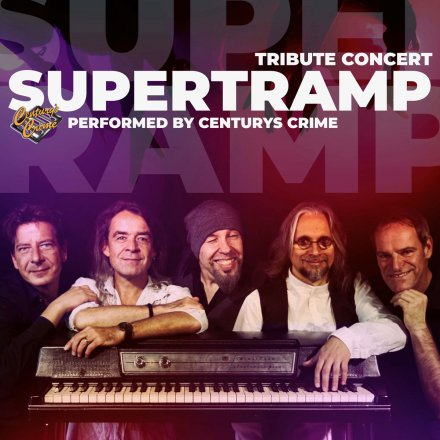Supertramp Tribute