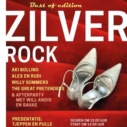 Zilverrock