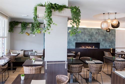 Restaurant Le Bassin